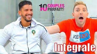☀️Selim Arik: 10 Couples parfaits 2, Les Anges 11, Remise de prix, Times-Up TVR ! On joue ?
