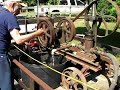 Chippokes Antique Gas and Steam Engine Show