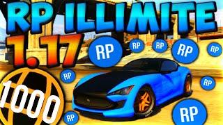 GLITCH | Gagner de l'RP illimité sur GTA 5 Online ! AFK RP GLITCH
