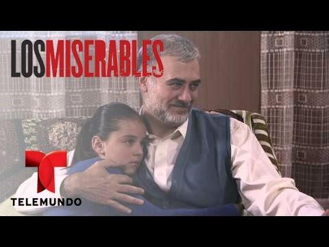 Capítulo 20 Los Miserables (1/5)