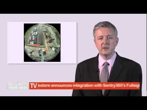 SecurityNewsDesk TV: Featuring Oncam, Dallmeier, NVT and Optex