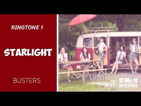 Download BUSTERS - STARLIGHT RINGTONE || DOWNLOAD Mp4 baru
