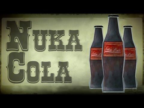 FALLOUT Lore: Volume 12 - Nuka-Cola