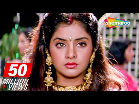 Sharukh Khan Celebrates Divya Bharti
