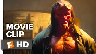 Hellboy Movie Clip - Ready the Hunt (2019) | Movieclips Coming Soon