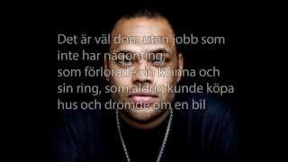 Ken Ring - Människor Som Ingen Vill Se