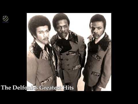 The Delfonics - Greatest Hits [HQ Audio]