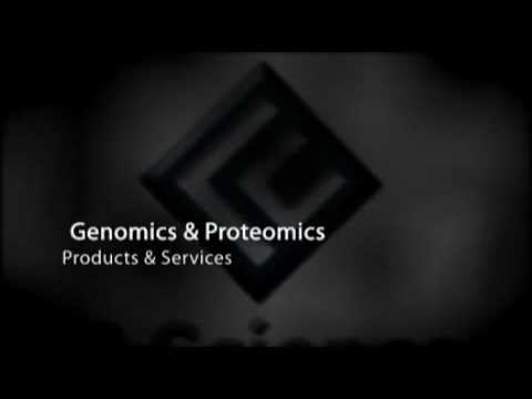 LC Sciences - Technology for Genomics & Proteomics Discoveries