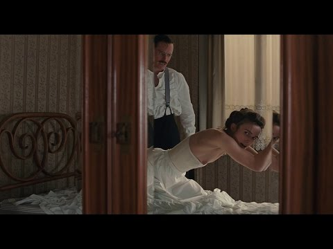 Keira Knightley nude and spanked scenes