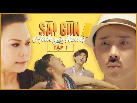 Sài Gòn Anh Yêu KEM (Tập 1) - Việt Hương, Trấn Thành, Hồng Thanh, Trang Hí - Phim Hài 2018 thumbnail