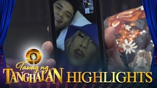 Tawag ng Tanghalan: Vice Ganda calls the It's Showtime family from abroad