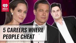 5 Top Careers Where People Are Most Likely To Cheat