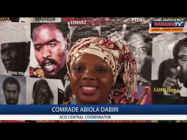 2015 #NigeriaDecides2015:Elections Will Not Impact On Economic Life Of Nigerians -Abiola Dabiri