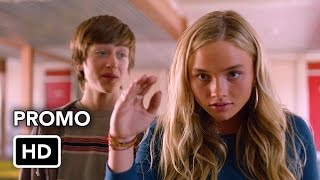 The Gifted (FOX) Promo HD - Marvel series starring Amy Acker, Stephen Moyer