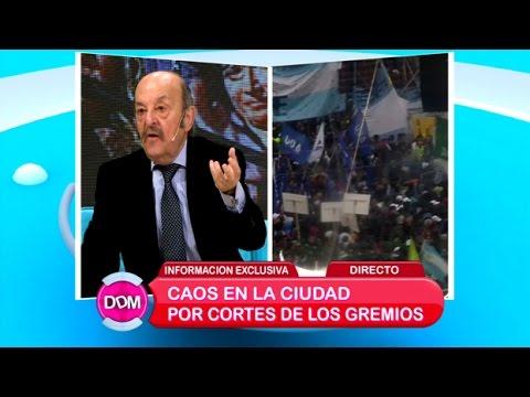 El diario de Mariana - Programa 29/04/16