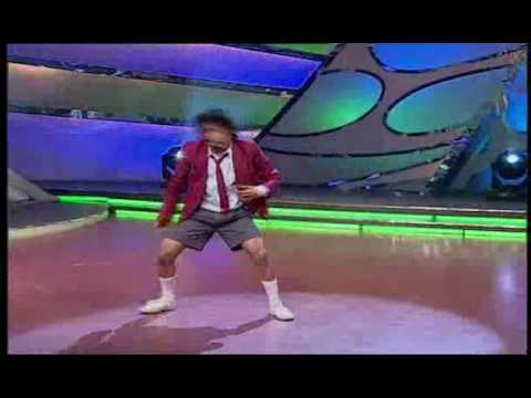 Lux Dance India Dance Season 1 Ep.25 - Prince video