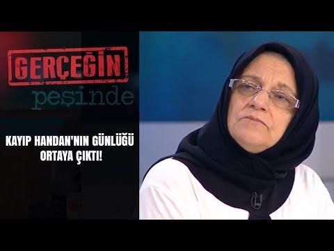 Gerçeğin Peşinde | 155. Bölüm | Kayıp Handan'nın günlüğü ortaya çıktı!