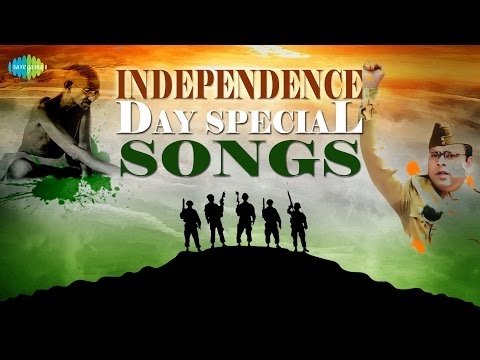 Sare Jahan Se Achha | Independence Day Special Songs | Hindi...