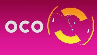 OCO Gameplay   Android Puzzle Game