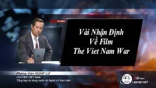Vài Nhận Định Về Film The Viet Nam War P 1