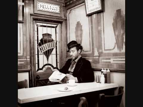 Charlie Winston - Soundtrack To Falling In Love