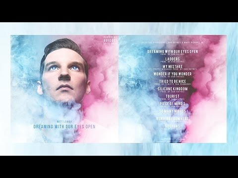 Witt Lowry Dreaming With Our Eyes Open