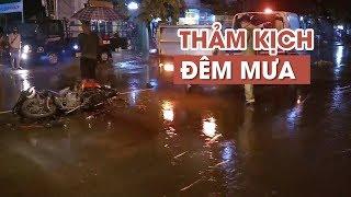 Liên tiếp tai nạn chết người ở vùng ven Sài Gòn