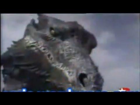 Van Gölü Canavarı Görüldü - Lake Van Monster Video