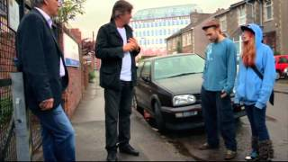 Madeley Meets The Squatters (ITV1) - Episode 1