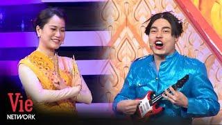 Lê Dương Bảo Lâm cùng Lâm Vỹ Dạ song tấu cực hài hước tại Ô Hay Gì Thế Này [Full HD]