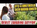Çiftçi Ve Komisyonculardan Tanzim Hakkında Çarpıcı Açıklamalar
