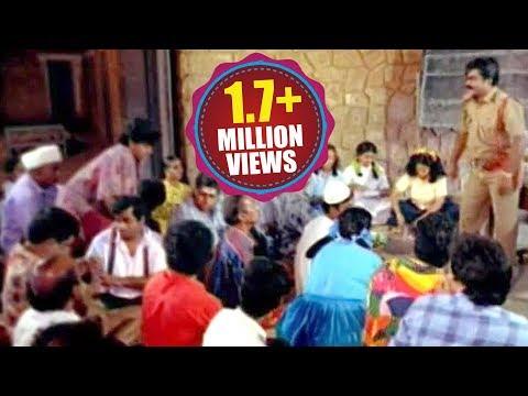 Jambalakidi Pamba School Scene - Comedy Kings - Kota, Ali, Babu Mohan video