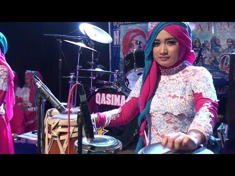 Download Lagu Aku Cah Kerjo VS Jaran DiGoyang QASIMA Full HD MP3 Free