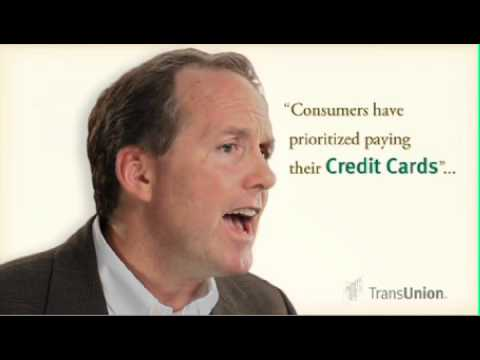 TransUnion 2012 Credit Card Industry Forecasts