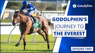 HOW TO SELECT THE RIGHT HORSE FOR THE RACE | GODOLPHIN'S JOURNEY TO THE EVEREST | EPISODE 2