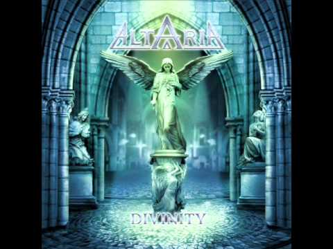 Altaria - Prophet Of Pestilence