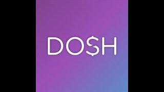 Make money on Dosh 2018