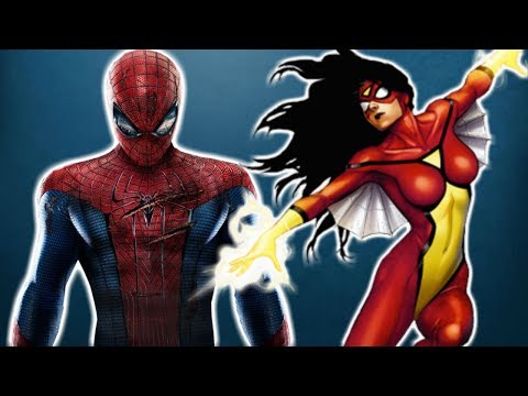 SPIDERMAN HOMECOMING 2 LEAKED PLOT - SPIDER WOMAN??? thumbnail