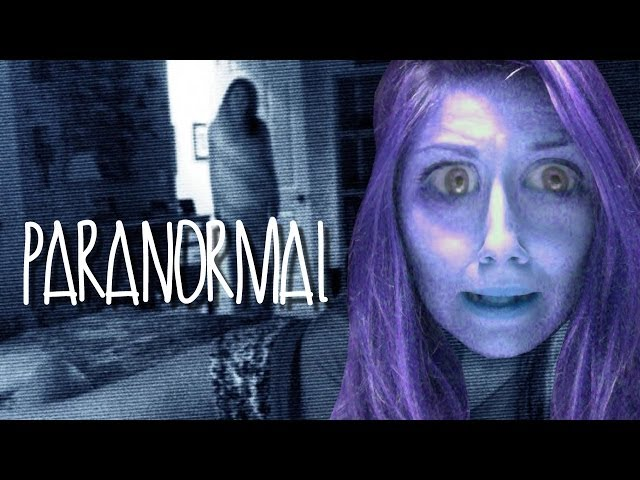 Ich bin Paranormal, Ey - Let's Play Paranormal mit Facecam, yo
