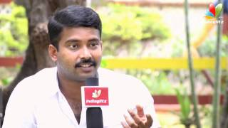 Attakathi - Attakathi Dinesh on his Film Career | Thirudan Police Movie | Interview