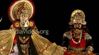 Symphony Celestial vol 2 Part 4  Yakshagana  Invis Multimedia  DVD