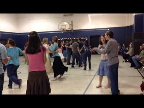 Mt. Vernon Ohio Square Dance Fundraiser (B)