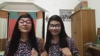 যমজ ২ বোনের কন্ঠে অসাধারণ ৫০ টি বাংলা গান||মিক্সড সং||Bangla mixed|Dama Dam Mast|LOL ENTERTAINMENT