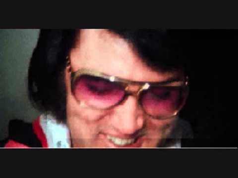 Elvis Presley - Dark Moon