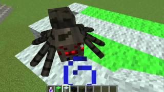 Stephen's Minecraft Adventure - Part 2