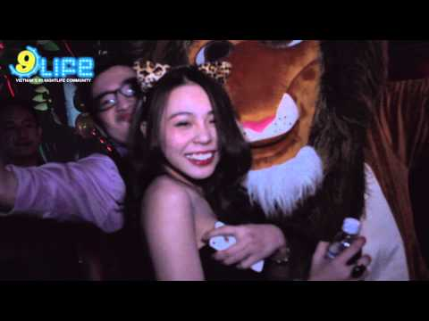 [9Life Việt Nam] THE ZOO PARTY 17/1/2014 @ACE nightclub