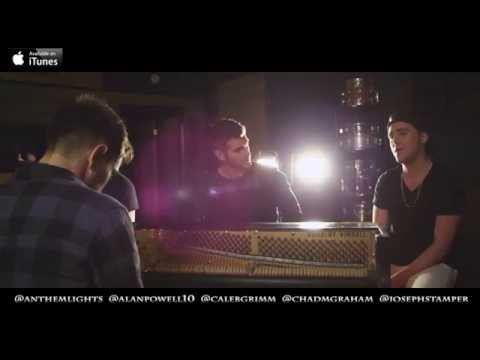 i Want It That Way - Backstreet Boys (cover By Anthem Lights) video