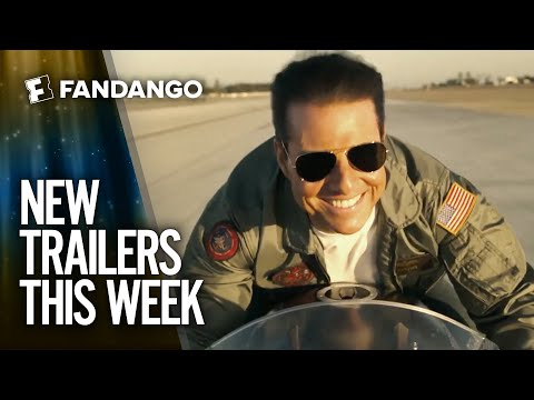New Trailers This Week | Week 29 | Movieclips Trailers