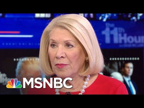 Donald Trump's Attorney: I Paid The Porn Star. Not Donald Trump. | The 11th Hour | MSNBC