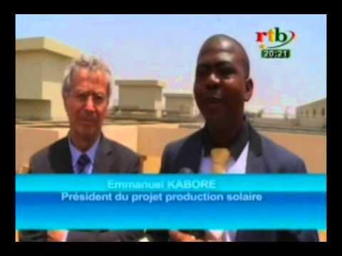 RTB / SOCIETE: L`énergie solaire comme solution pour réduire sa facture d`électricité